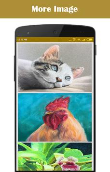 Pastel Drawing Tutorials apk screenshot