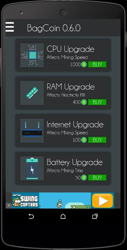 Bitcoin miner android apk - Boulle ico uk zambia