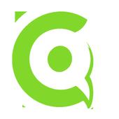 KON - Secure Calls & Messages icon