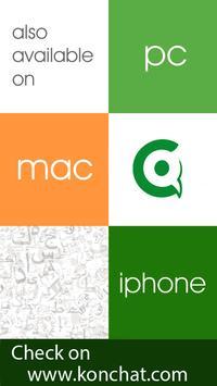 KON - Secure Calls & Messages apk screenshot
