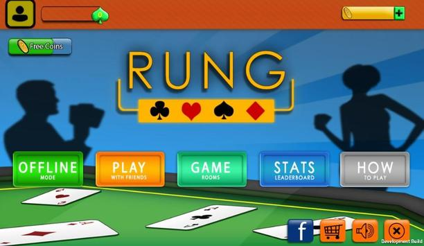 RUNG apk screenshot