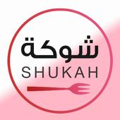 Shukah Admin icon