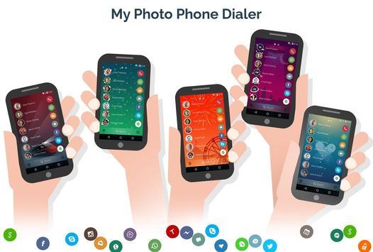 My Photo Phone Dialer screenshot 7