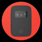 Hotspot Manager for JioFi icon