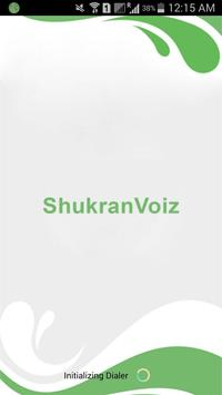 ShukranVoiz screenshot 2