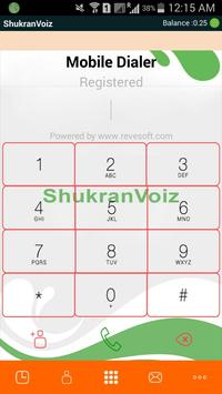 ShukranVoiz screenshot 3