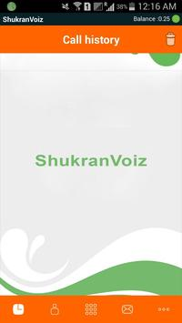 ShukranVoiz screenshot 4