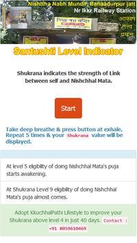 Shukrana Tester poster