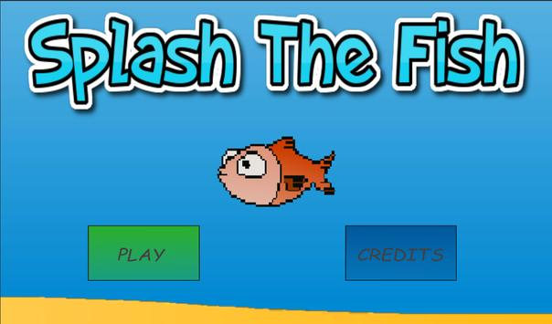 Splash The Fish poster