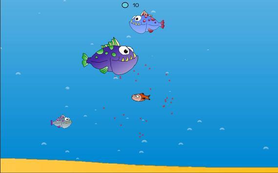 Splash The Fish screenshot 1