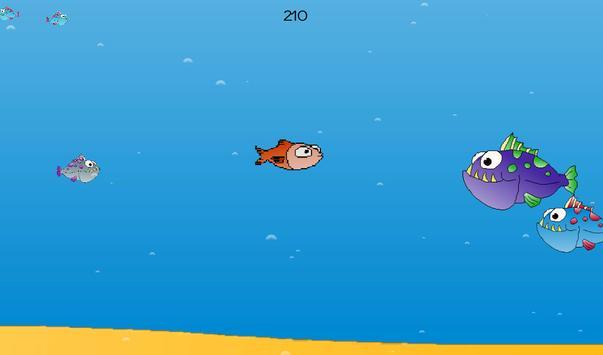 Splash The Fish screenshot 2