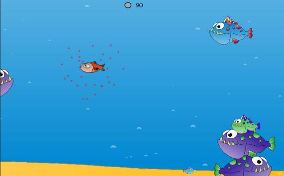 Splash The Fish screenshot 4