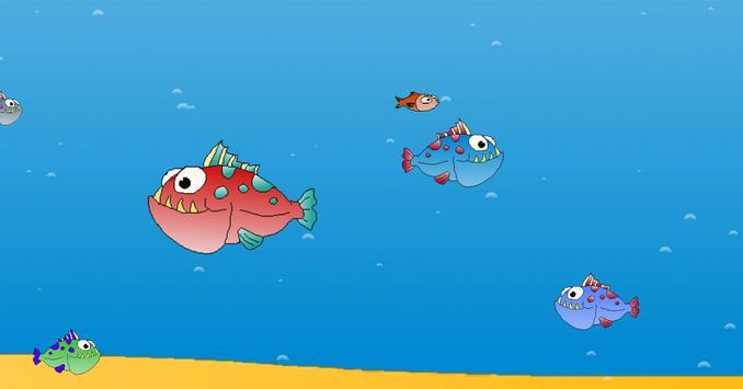 Splash The Fish screenshot 5