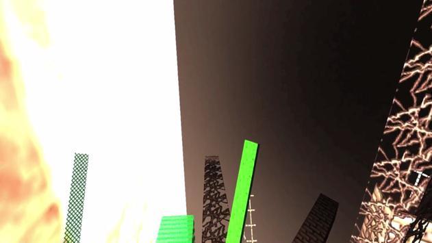 Explosion Escape(GearVR) apk screenshot