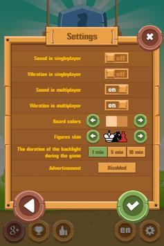 3/2 Chess: Three Players Chess screenshot 4