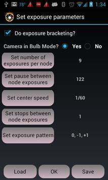 ShutterFire Timelapse apk screenshot