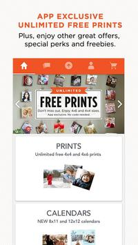 Shutterfly: Free Prints, Photo Books, Cards, Gifts poster