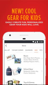 Shutterfly: Free Prints, Photo Books, Cards, Gifts apk screenshot