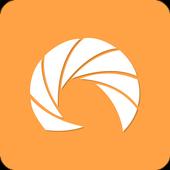 ShutterMenu Rewards & EMenu icon