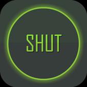 ShutApp icon