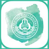 세종대학교 관광대학원 icon
