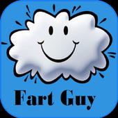 Fart Guy! icon