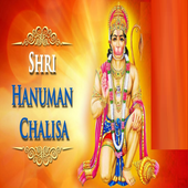Hanuman Chalisa Audio icon