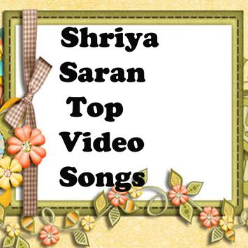 Shriya Saran Top Songs poster