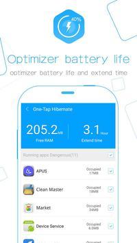 RAM MASTER  BOOST&OPTIMIZER apk screenshot