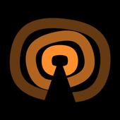 Internet radio (Unreleased) icon