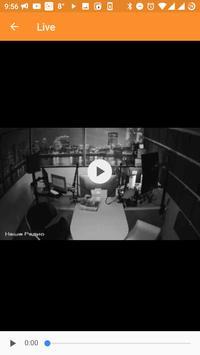 Internet radio (Unreleased) screenshot 1