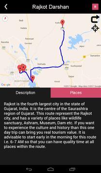 Explore Rajkot apk screenshot