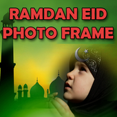 Ramadan Eid Photo Frame 2017 icon