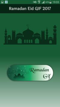 Eid 2017 GIF poster