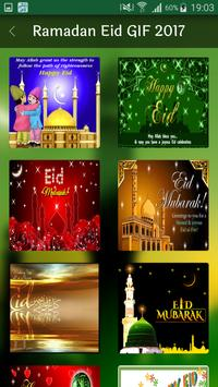Eid 2017 GIF apk screenshot