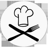 مطبخ الحلويات العالمية icon