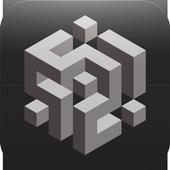 Explora Mixer 3d icon