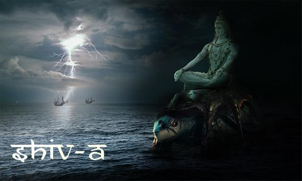 Lord Shiva Wallpapers Hd 4k 1 1 Apk Download