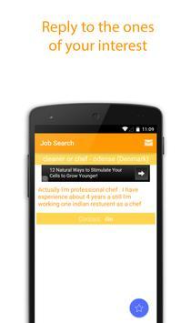 Job Search apk screenshot