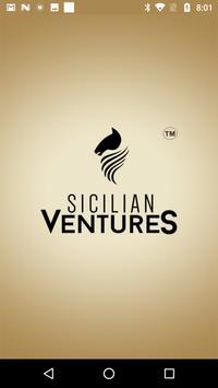Sicilian Ventures poster