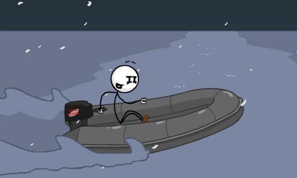 Stick Escape - Adventure Game screenshot 11
