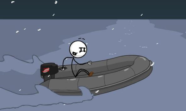 Stick Escape - Adventure Game screenshot 3