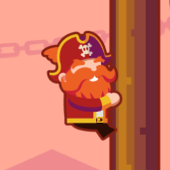 Climbing Pirates ícone