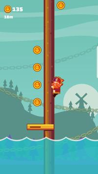 Climbing Pirates imagem de tela 1