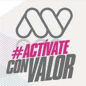 Activate Con Valor icon