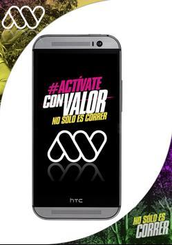 Activate Con Valor poster