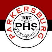 Parkersburg icon