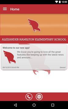 Alexander Hamilton ES#145 screenshot 3