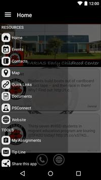 Farias ECC apk screenshot