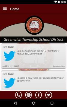 Greenwich Township apk screenshot